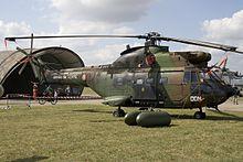 Aerospatiale_SA-330_B_Puma_France